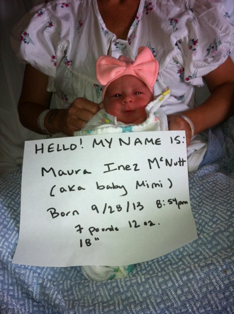 baby Maura 013